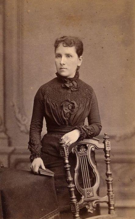 Isabel Ugarte