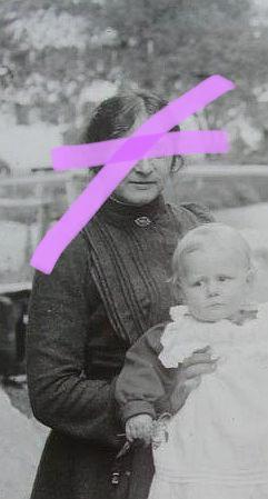 Ellen Tornquist verdeckt