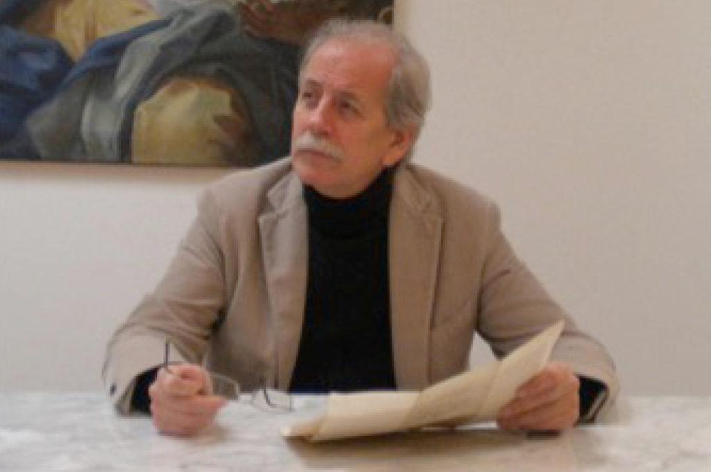 Dr. Carlo Gallesi: Restauratorische/konservatorische Betreuung