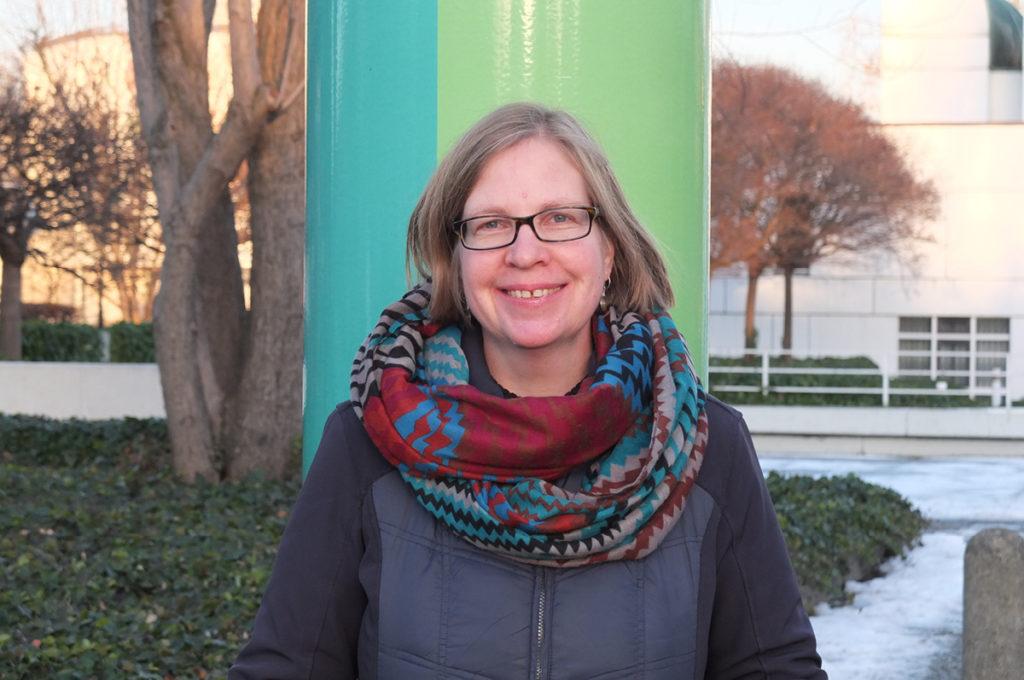 Dr. Ariane Karbe: Museumskonzept und Kuratorin der Ausstellung
